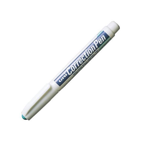 Creion corector care asigura o aplicare foarte rapidasi exactaNu lasa urme la copiere sau la trimiterea prin fax adocumentelor corectate