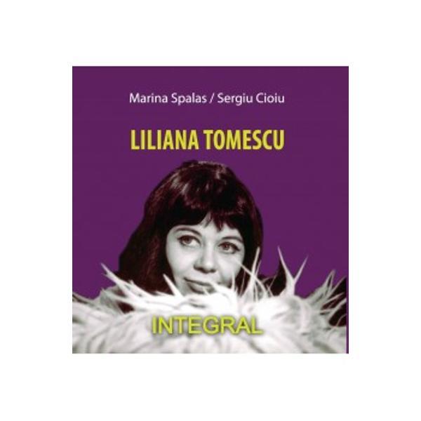 """Actri&539;&259;a Teatrului Nottara din Bucure&537;ti timp de peste 30 de ani Liliana Tomescu a reu&537;it record peste record multe imposibil de egalat """"Pygmalion"""" a avut circa 500 de reprezenta&539;ii """"Ciocârlia"""" – 400 """"Luna dezmo&537;teni&539;ilor"""" pu&539;in peste 600 iar """"Adio Charlie"""" s-a jucat de 870 de oriÎn 1964 i s-a acordat titlul de """"Artist&259;Emerit&259;"""" un alt"""