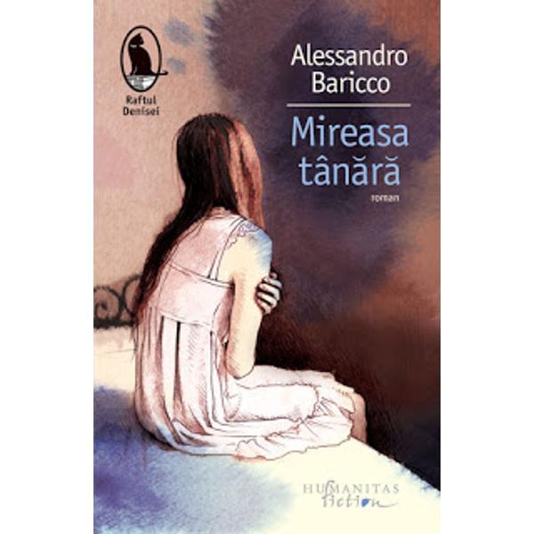 Cu magia delicate&355;ea &351;i virtuozitatea dintotdeauna ale artei sale Alessandro Baricco propune înMireasa tân&259;r&259;o neobi&351;nuita poveste de dragoste între doi tineri meni&355;i unul altuia înc&259; din copil&259;rie recreând în acela&351;i timp o lume gata s&259; se n&259;ruie Critica italian&259; a plasat romanul în seria c&259;r&355;ilor de mare succes