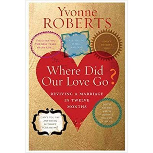 In an experiment combining journalism therapy and knowledge from extensive family research Yvonne Roberts lifts the lid on a marriage in distress The result is an insightful anatomy as a team of three try to unpick the source of conflict and offer suggestions to help put it right