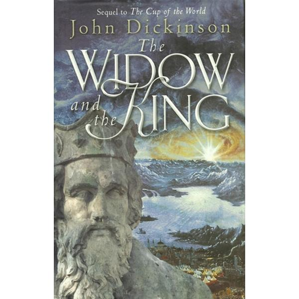 This stunning book opens 12 years after the end ofThe Cup of the Worldand tells the story of Ambrose son of Phaedra and last in the king's line who is living exiled with his mother in the dilapidated manor of TarcenyAmbrose's life is threatened by the hooded priest of the Undercraft an ancestral spirit of pure evil who must end Ambrose's life in order to survive himself And even when Ambrose is hidden within the house of the Widow of
