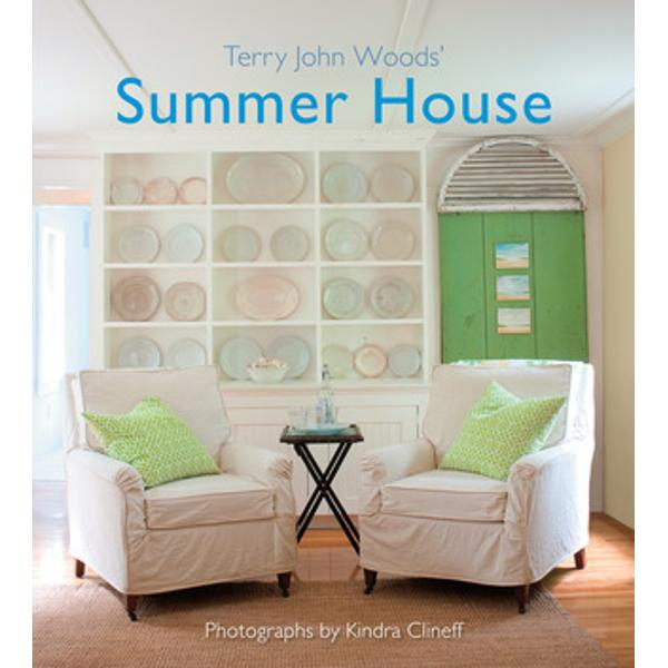 Terry John Woods Summer House captures the feeling that summer evokes with memories that last beyond the seasons This gorgeous volume explores the freedom of creating meaningful and cozy spaces meant solely for relaxing and entertaining Unencumbered with the necessities of year-round living a summer home can accommodate beautiful and thoughtful family treasures Accompanied by luscious photographs of summer house interiors and gardens this book is sure to delight and