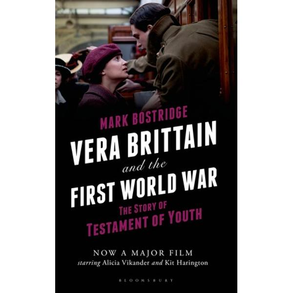 Vera Brittain and the First World Wartells the remarkable story of the author behindTestament of Youthwhilst charting the books ascent to become one of the most loved memoirs of the First World War period Such interest is set to expand even more in this centenary year of the wars outbreakIn the midst of her studies at Oxford when war broke out across Europe Vera Brittain left university in 1915 to become a VAD Voluntary Aid Detachment