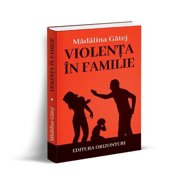 Dintre ele violen&539;a în cadrul familiei ocup&259; un loc special incluzând nu numai violen&539;a fizic&259;omor v&259;t&259;mare lovire ci &537;i violen&539;a sexual&259; violul marital abuzul sexual violen&539;a psihologic&259; &537;antaj denigrare umilire izgonire abandon izolare violen&539;a verbal&259; insult&259; amenin&539;are &537;i cea economic&259; privarea de mijloace &537;i bunuri materialeLucrarea de fa&539;&259;