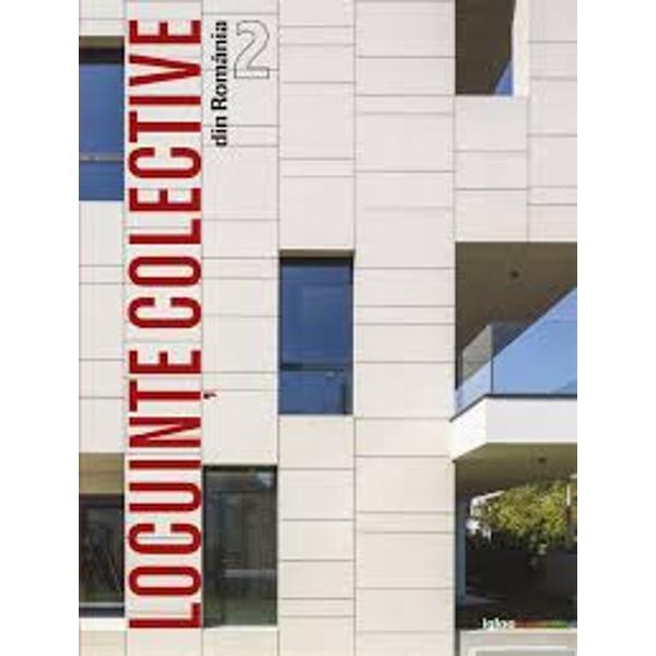 Noul album din seria igloo best al doilea dedicat locuin&539;elor colective cuprinde o serie de proiecte ce se deosebesc prin capacitatea de a r&259;spunde inteligent unor contexte &537;i constrângeri urbane economice tehnice etc diverse punând în scen&259; strategii arhitecturale personale curajoase pe cât posibil inovatoare F&259;r&259; constrângeri de dimensiuni num&259;r de apartamente amplasament materiale