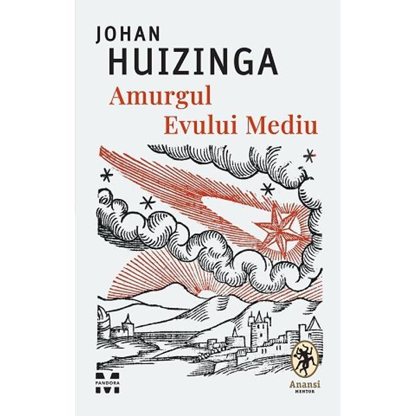 """Studiu despre formele de via&539;&259; &537;i de gândire din secolele al XIV-lea &537;i al XV-lea în Fran&539;a &537;i în &538;&259;rile de Jos""""Va deveni oare vreodat&259; sesizarea con&539;inutului esen&539;ial care a s&259;l&259;&537;luit în acele forme obiectul cercet&259;rii istorice Johan HuizingaAcest studiu clasic despre art&259; via&539;&259; &537;i gândirea din Fran&539;a &537;i &538;&259;rile de"""