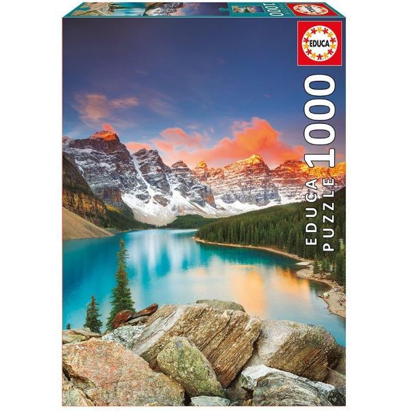 Num&259;r piese1000 bucVârsta12 aniinexistenta aniDimensiuni puzzle asamblat48 x 68 cmAlte men&355;iuni include lipici puzzle