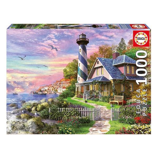 Num&259;r piese1000 bucVârsta12 aniinexistenta aniDimensiuni puzzle asamblat68 x 48 cmAlte men&355;iuni include lipici puzzle