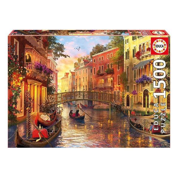 Num&259;r piese1500 bucVârsta12 aniinexistenta aniDimensiuni puzzle asamblat85 x 60 cmAutorDominic DavisonAlte men&355;iuni include lipici puzzle