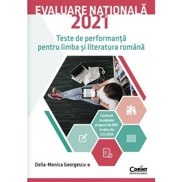 Volumul de fa&539;&259; se adreseaz&259; atât elevilor care se preg&259;tesc pentru Evaluarea Na&539;ional&259; − 2021 cât &537;i profesorilor de limba &537;i literatura român&259; Este un instrument de recapitulare &537;i de sistematizare a celor mai importante con&539;inuturi din programa &537;colar&259; în vigoare fiind gândit nu doar ca sprijin pentru înv&259;&539;area continu&259; ci &537;i ca modalitate de