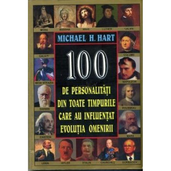 100 de personalitati