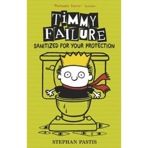 Fourth book in this series sees our hapless hero take to the road Ages 9