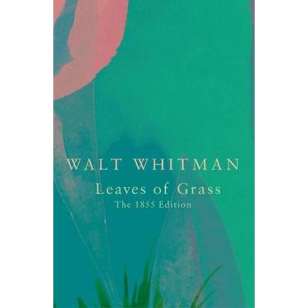 Walt Whitman published his first collection of poetry Leaves of Grass in 1855 Whitman spent most of his professional life writing and revising it multiple times until his deathIt was highly controversial during its time for its explicit sexual imagery and Whitman was subject to derision by many contemporary critics Over time however the collection has infiltrated popular culture and been recognised as one of the central works of American poetry