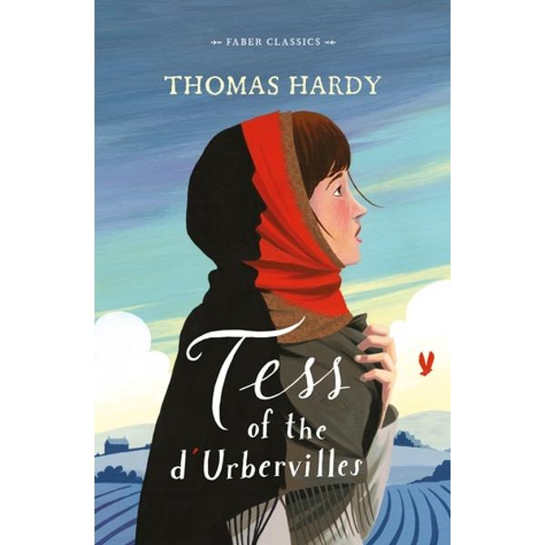 Hardy tells the story of Tess Durbeyfield a beautiful young woman living with her impoverished family in Wessex the southwestern English county immortalized by Hardy After the family learns of their connection to the wealthy dUrbervilles they send Tess to claim a portion of their fortune