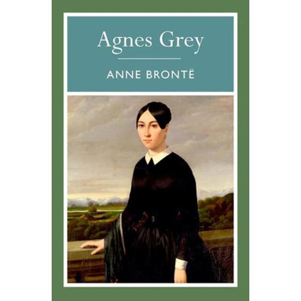 Agnes Grey1847 was Anne Bronte's first novel and a poignant account of her own experience as a struggling governess obliged to earn her living in one of the few ways open to an educated Victorian girlAgnes is not a romantic heroine such as those we find in the books of Anne's sisters Charlotte and Emily but her story paints a more realistic picture of what happens when an intelligent sensitive young woman has to endure months of isolation and frustration