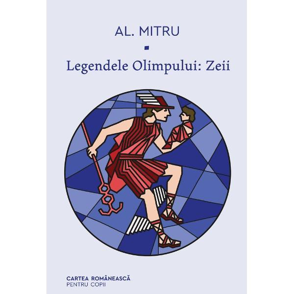 Chiar Zeus cât e Zeus de mare &537;i puternic cât poate el supune pe ceilal&539;i zei cu pumnul cel înc&259;rcat de fulger &537;i totu&537;i Afrodita i-a tulburat sim&539;irea L-a f&259;cut &537;i pe dânsul st&259;pân atotputernic s&259;-&537;i p&259;r&259;seasc&259; tronul &537;i ame&539;it s-alerge din Olimp preschimbat în taur vultur cuc sau alte animale de-a râs o lume-ntreag&259;Textul