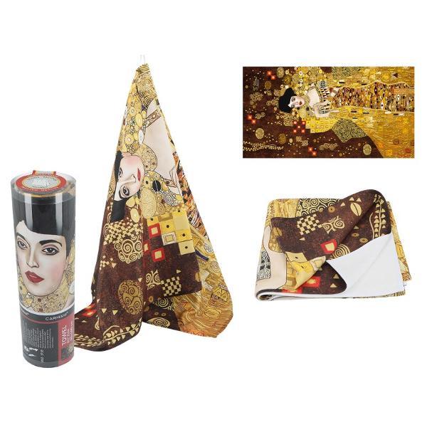 Prosop Klimt AdeleDImensiune 50x100cm