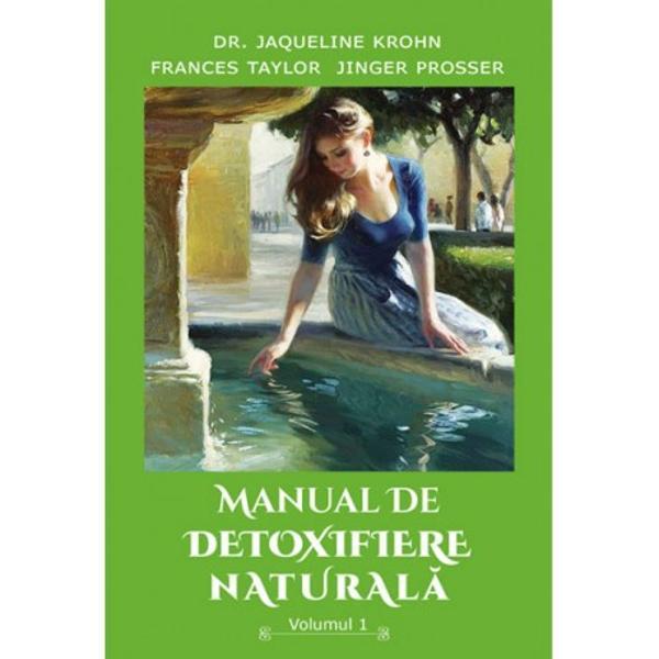 Doctorul Jaqueline Krohn a scris o carte aproape atotcuprinz&259;toare despre sursele multiple de intoxicare mecanismele de intoxicare &537;i cel mai important despre modalit&259;&539;ile prin care pot fi tratate aceste intoxica&539;ii Având o