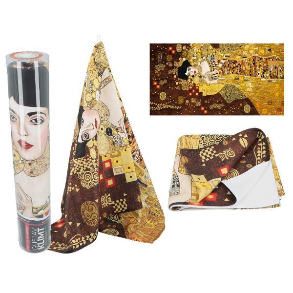 Prosop Klimt AdeleDimensiuni 70x140cm