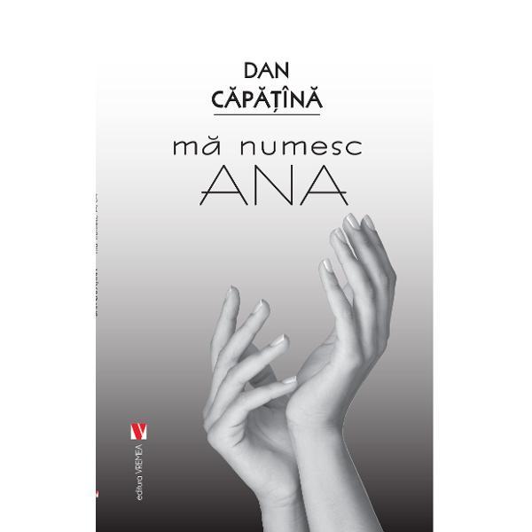 """Nuvela """"M&259; numesc Ana"""" este una dintre cele mai frumoase pove&537;ti de dragoste din câte s-au scris în limba român&259; în ultima vreme Scris&259; la persoana întâi din perspectiva personajului principal se remarc&259; printr-o sinceritate sfâ&537;ietoare prin dramatism printr-un sentiment în cele din urm&259; tonic al capacit&259;&539;ii fiin&539;ei umane de a ie&537;i întotdeauna din întuneric la"""