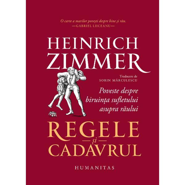 """Cuvânt înainte de Joseph Campbell • Traducere de Sorin M&259;rculescu""""În câte c&259;r&539;i ca editor nu am crezut în zadar nu mi-am pus speran&539;ele &537;i pe câte nu le&8209;am f&259;cut s&259; intre în lume cu gândul de a împ&259;rt&259;&537;i celorlal&539;i bucuria &537;i profitul lecturii lorRegele &537;i cadavrule una dintre acele"""
