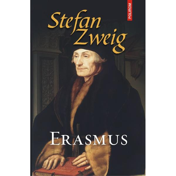 Erasmus din Rotterdam a fost unul dintre cei mai mari c&259;rturari ai secolelor XV-XVI Cuno&351;tin&355;ele sale vaste &351;i credin&355;a neclintit&259; în Dumnezeu &351;i în oameni i-au adus admira&355;ia &351;i respectul întregii Europe Din aceast&259; ipostaz&259; a avut de dou&259; ori &351;ansa s&259; contribuie decisiv la un drum european unitar mai luminos îns&259; de fiecare dat&259; firea lui sensibil&259; &351;i