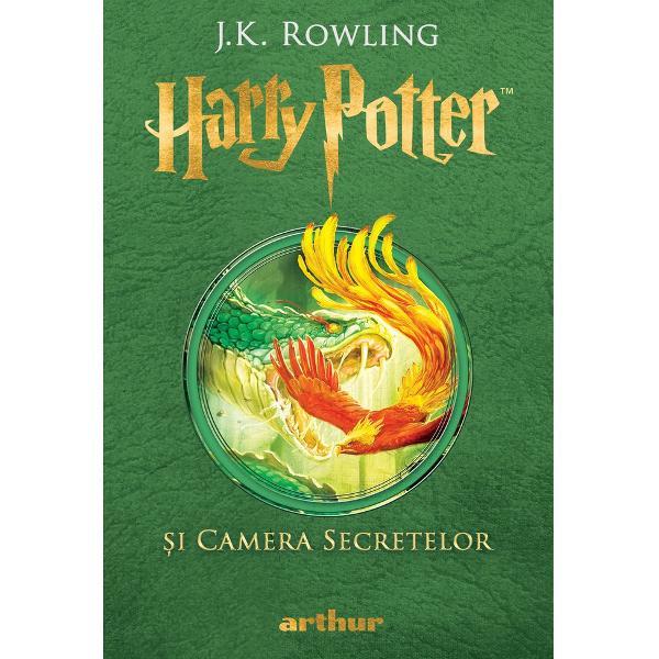 Harry Potter are o var&259; plin&259; petrece o zi de na&537;tere groaznic&259; prime&537;te avertiz&259;ri sinistre de la un elf de cas&259; pe nume Dobby &537;i fuge de la familia Dursley cu ma&537;ina