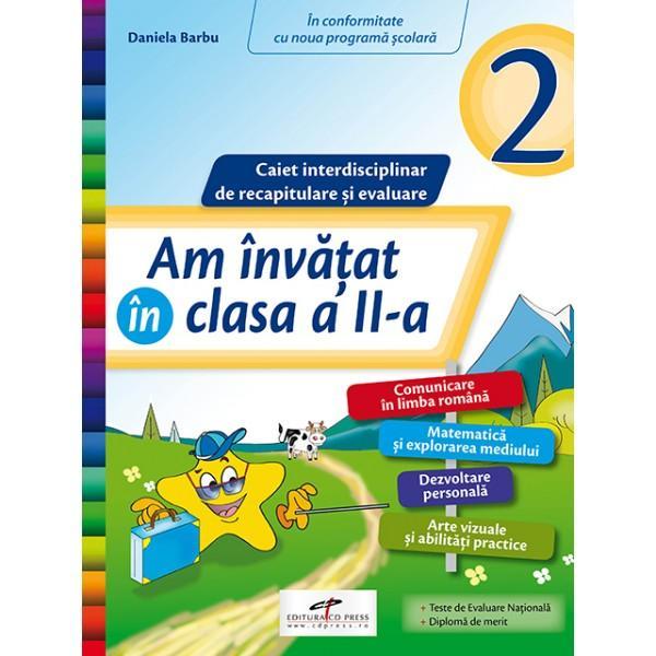 Seria complet&259; Junior Star® este alc&259;tuit&259; din Manual Caiet de lucru Ghidul înv&259;&539;&259;torului pentru disciplineleComunicare în limba român&259;&351;iMatematic&259; &351;i explorarea mediului– clasele I &351;i a II-a Caiet interdisciplinar pentru recapi&173;tulare &537;i evaluare