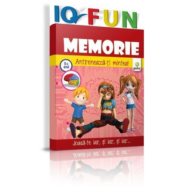 Capacitatea de a memora este înn&259;scut&259; dar poate fi dezvoltat&259; prin exerci&539;iu Creierul copiilor poate re&539;ine nenum&259;rate informa&539;ii îns&259; trebuie înv&259;&539;at s&259; o fac&259; Memoria pe termen scurt numit&259; &537;i memorie activ&259; este esen&539;ial&259; pentru a asculta a citi sau a re&539;ine indica&539;ii Memoria pe termen lung implic&259; stocarea informa&539;iilor &537;i capacitatea de a le reactiva