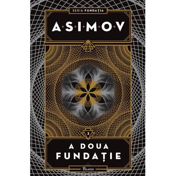 Cine va descoperi aceast&259; faimoas&259; &351;i enigmatic&259;&160;A Doua Funda&355;ie &350;i o va descoperi oare cineva cu adev&259;rat Iat&259; marea miz&259; a celui de-al treilea volum al seriei &238;n care Asimov creeaz&259; treptat o atmosfer&259; de a&351;teptare tensionat&259; &238;ntocmai ca un adevarat maestru al suspansului Cartea abund&259; chiar de la &238;nceput &238;n scenarii conspira&355;ioniste r&259;sturn&259;ri surprinz&259;toare