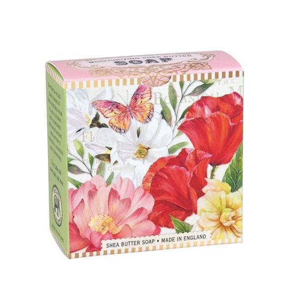Un sapun micutintr-o cutie adorabil&259; cu un parfum delicios Fabricat în AngliaDETALIIGreutate100 g Dimensiune 7 x 7 x 35 cm