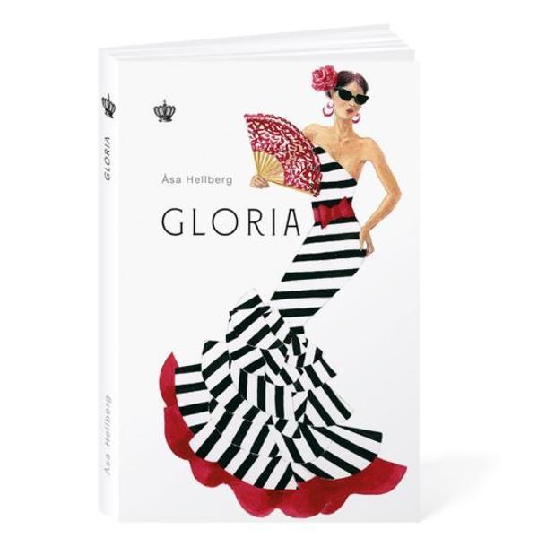"""&536;i e adev&259;rat c&259; vechea dragoste nu moare niciodat&259; În al cincilea s&259;u romanfeelgood """"Gloria"""" Åsa Hellberg scrie o poveste frumoas&259; despre iertare împ&259;care &537;i acceptarea propriul t&259;u trecutGloria celebr&259; primadon&259; a Operei Regale din Stockholm nu a putut s&259; îl uite"""