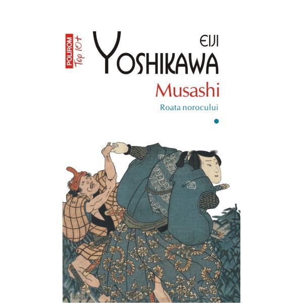 Traducere si note de Angela HondruRomanulMusashia inspirat sapte ecranizari celebre doua seriale de televiziune si numeroase puneri in scenaRomanulMusashi povestea lui Miyamoto Musashi cel mai faimos samurai din istoria civilizatiei nipone este o saga in