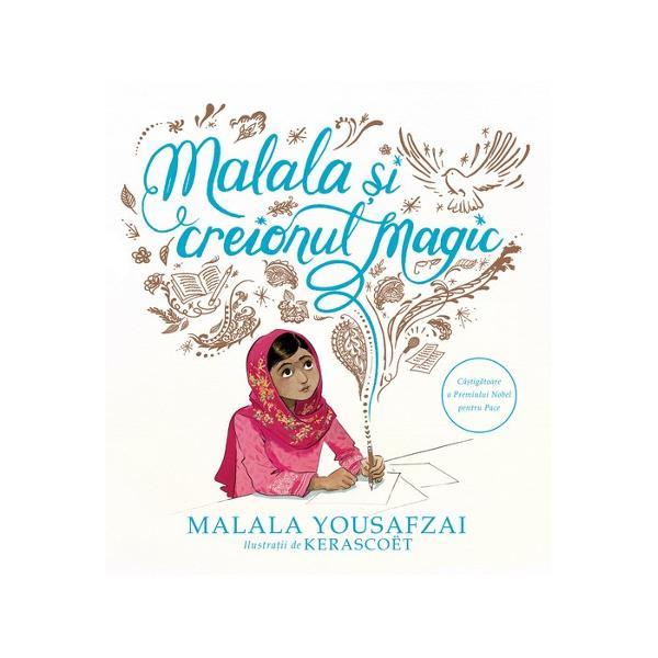 Malala Yousafzai nu mai are nevoie de nicio prezentare N&259;scut&259; în Pakistan suficient de norocoas&259; pentru a fi trimis&259; la &537;coal&259; în&539;eleas&259; apreciat&259; &537;i iubit&259; de familia ei Malala a devenit o adev&259;rat&259; eroin&259; dup&259; ce a început s&259; lupte pentru drepturile fetelor din lumea musulman&259; de a primi o educa&539;ie corespunz&259;toare Oameni puternici &537;i cruzi din &539;ara ei au