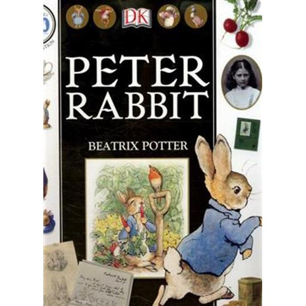 Rediscover beautiful Beatrix Potter books with this delightful celebration of all things Peter Rabbit Packed with detailed sketches of Beatrix Potters best-loved characters descriptions of each of the 23 Little Books she created and a selection of gorgeous original illustrations The Ultimate Peter Rabbit is the perfect guide for new and dedicated fans alikeGenerous access to the Potter estates archives has produced a volume which includes 300 artworks from the books and over 50