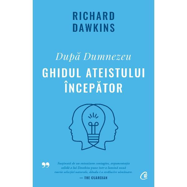 Ar trebui s&259; credem &238;n Dumnezeu Avem nevoie de el pentru a explica existen&539;a Universului a fiin&539;elor vii &537;i a tuturor lucrurilor minunate pe care le vedem &238;n jur Sau ca s&259; devenim mai buni R&259;spunsul lui Richard Dawkins este un categoric nu Celebrul autor adun&259; informa&539;ii oferite de &537;tiin&539;&259; pentru a demonstra  mai cu seam&259; genera&539;iilor tinere  lipsa de logic&259; &537;i lacunele explica&539;iilor date de