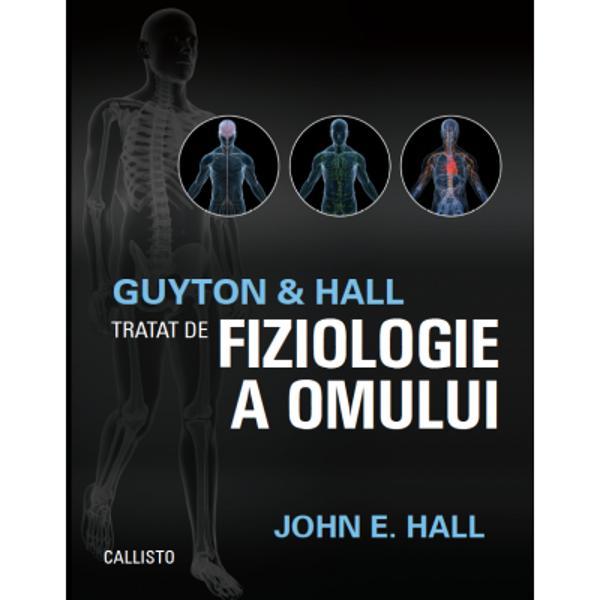 Prima edi&539;ie aTratatului de Fiziologie a Omuluia fost scris&259; de Arthur C Guyton cu aproape 60 de ani în urm&259; Spre deosebire de majoritatea tratatelor medicale care au de obicei peste 20 de autori primele opt edi&539;ii ale Tratatului de Fiziologie a Omului au fost scrise integral de Dr Guyton iar timp de aproape 40 de ani fiecare edi&539;ie nou&259; a fost publicat&259; f&259;r&259; a exista întârzieri Unul dintre
