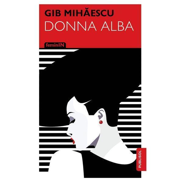 """Donna Alba e un plonjon pe care e greu sa-l pui intr-o categorie anume si care confirma impresia ca avem clasamente literare si loc la microfon nu doar din considerente valorice Am fost total fascinata de maniera fina prin care se penduleaza la granita dintre real si aproape-real de cautarea obsesiva a frumusetii care se invecineaza cu fatalitatea Cu toate ca elogierea perfectiunii feminine primeste de ceva ani eticheta """"subiect epuizat"""" aici nu are nimic previzibil Alba e"""
