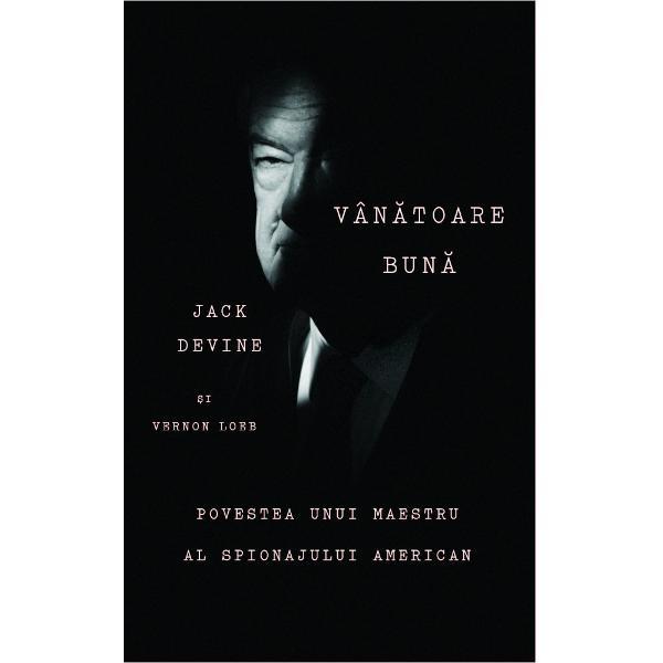 Jack Devine este unul dintre marii mae&537;tri ai spionajului El a fost în Chile când a c&259;zut Allende; el a condus r&259;zboiul lui Charlie Wilson în Afganistan &537;i a pus în mâinile mujahedinilor rachetele Stinger în timpul r&259;zboiului acestora cu sovieticii; el a supravegheat efortul CIA de a-l doborî pe Pablo Escobar traficantul de droguri din Columbia