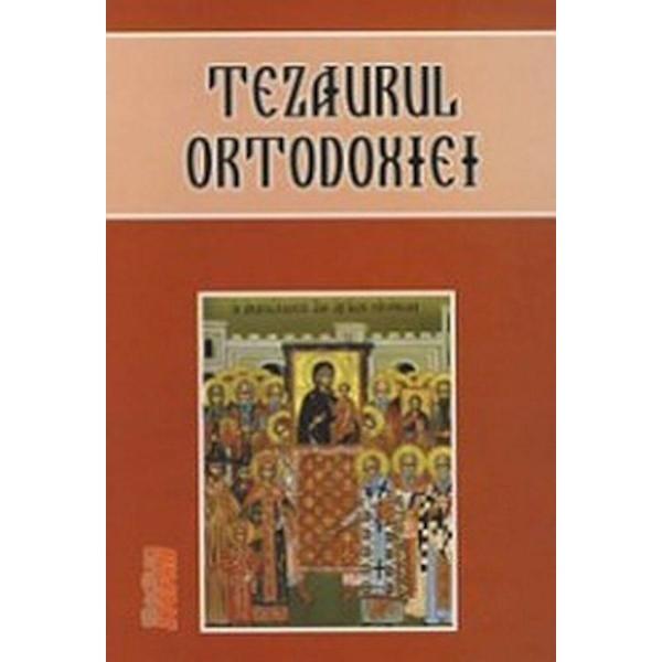 Tezaurul ortodoxiei - Stefan
