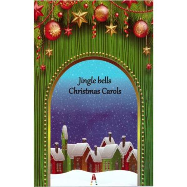 Jingle Bells Christmas Carols