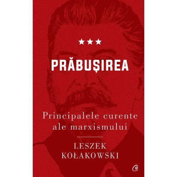 A doua jum&259;tate a secolului al XX-lea a cuprins at&226;t apogeul aventurii istorice a marxismului c&226;t &537;i pr&259;bu&537;irea sa sub greutatea patologiei &238;ncarn&259;rilor sale politice Al treilea volum al istoriei marxismului datorat lui Leszek Ko&322;akowski prezint&259; triumful stalinismului ca &238;ntrupare absolut&259; a bisericii universale a comunismului &206;n experien&355;a stalinist&259; sa &238;mplinit de fapt ceea ce putem numi triumful nihilist