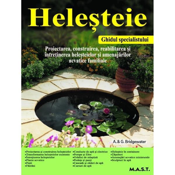 Format finit 200 x 260 mm 80 pagini color ISBN 978-606-649-136-5 autori A& G Bridgewater
