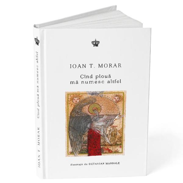 Ioan T Morar este un poet religiosUmorist irezistibil &537;i izvor inepuizabil de poante în via&539;a civil&259; Ioan T Morar î&537;i dezv&259;luie în poezie fondul fundamental melancolic care spre deosebire de al altor nostalgici sau sentimentali e la el profund religios O religiozitate care pleac&259; din Noul Testament dar e bîntuit&259; de o voca&539;ie a Vechiului Testament în care caut&259; mereu orientat de o afinitate