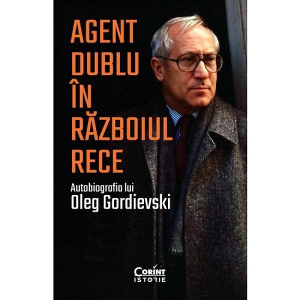Oleg Gordievski a fost ofi&539;erul cel mai înalt în rang din KGB care a fugit vreodat&259; în Marea Britanie Prin faptul c&259; a furnizat institu&539;iilor occidentale din domeniul securit&259;&539;ii informa&539;ii ample despre mentalitatea fo&537;tilor s&259;i colegi despre metodele folosite de ace&537;tia ca &537;i despre organizarea &537;i func&539;ionarea puterii sovietice a contribuit în mare m&259;sur&259; la pr&259;bu&537;irea