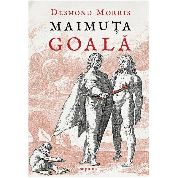 Aceast&259; carte clasic&259; a zoologului Desmond Morris î&537;i merit&259; locul al&259;turi deOriginea speciilor a lui Darwin prezentându-l pe om nu ca pe un înger c&259;zut ci ca pe un antropoid evoluat care dovede&537;te un sim&539; al umorului o energie &537;i o imagina&539;ie remarcabile dar care nu este altceva decât un animal aflat în pericolul de a uita de unde a plecat Prin observa&539;iile sale penetrante asupra