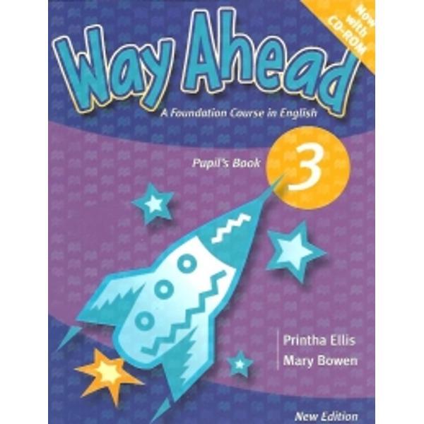 Way Ahead PB 3