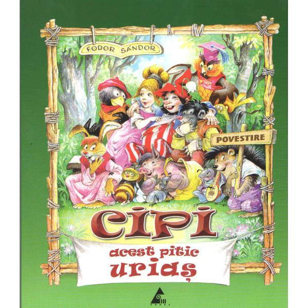 Capodopera a literaturii pentru copii cu intamplari fascinante povestite cu umor si verva inepuizabila care la orice varsta aduc bucuria lecturii