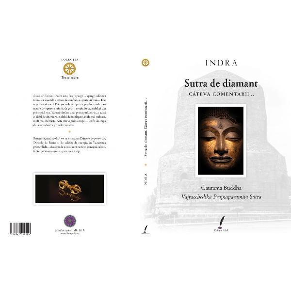 """Sutra de diamant textulO zi obi&537;nuit&259; a Maestrului…  27A fi un Bodhisattva…  49Se poate…  59Calea unui Bodhisattva…  63Cuvântul """"pisic&259;"""" nu înseamn&259;– pisic&259;…  75Despre dou&259; castroane cu hri&537;c&259; &537;i practica tantric&259;…  83Darul unui Bodhisattva…  93Despre"""