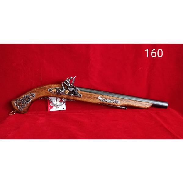 Pistol englez 46cm 160